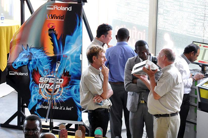"Introducing ""Discovery House"" in Nairobi, Kenya! | Imagine  BLOG"