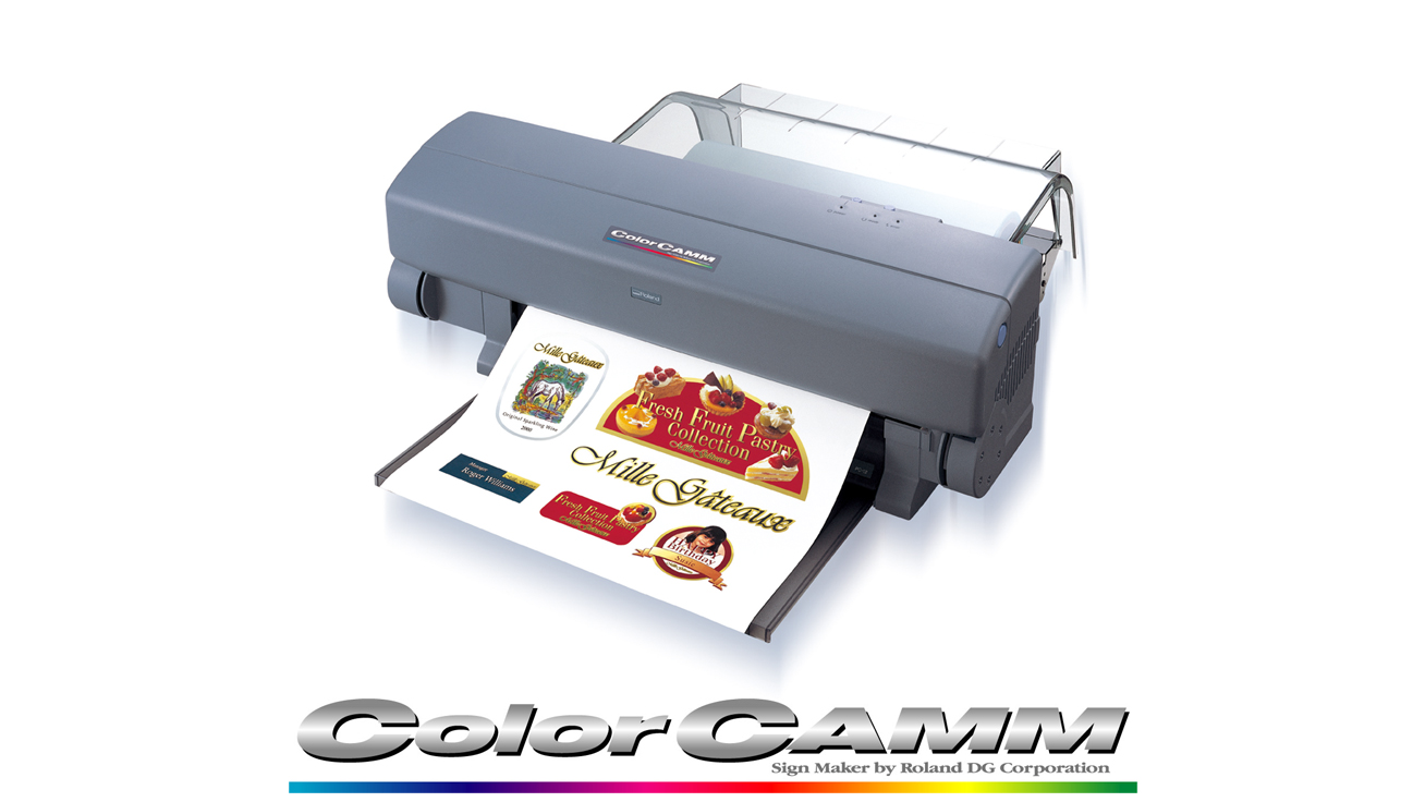 ColorCAMM PC-12