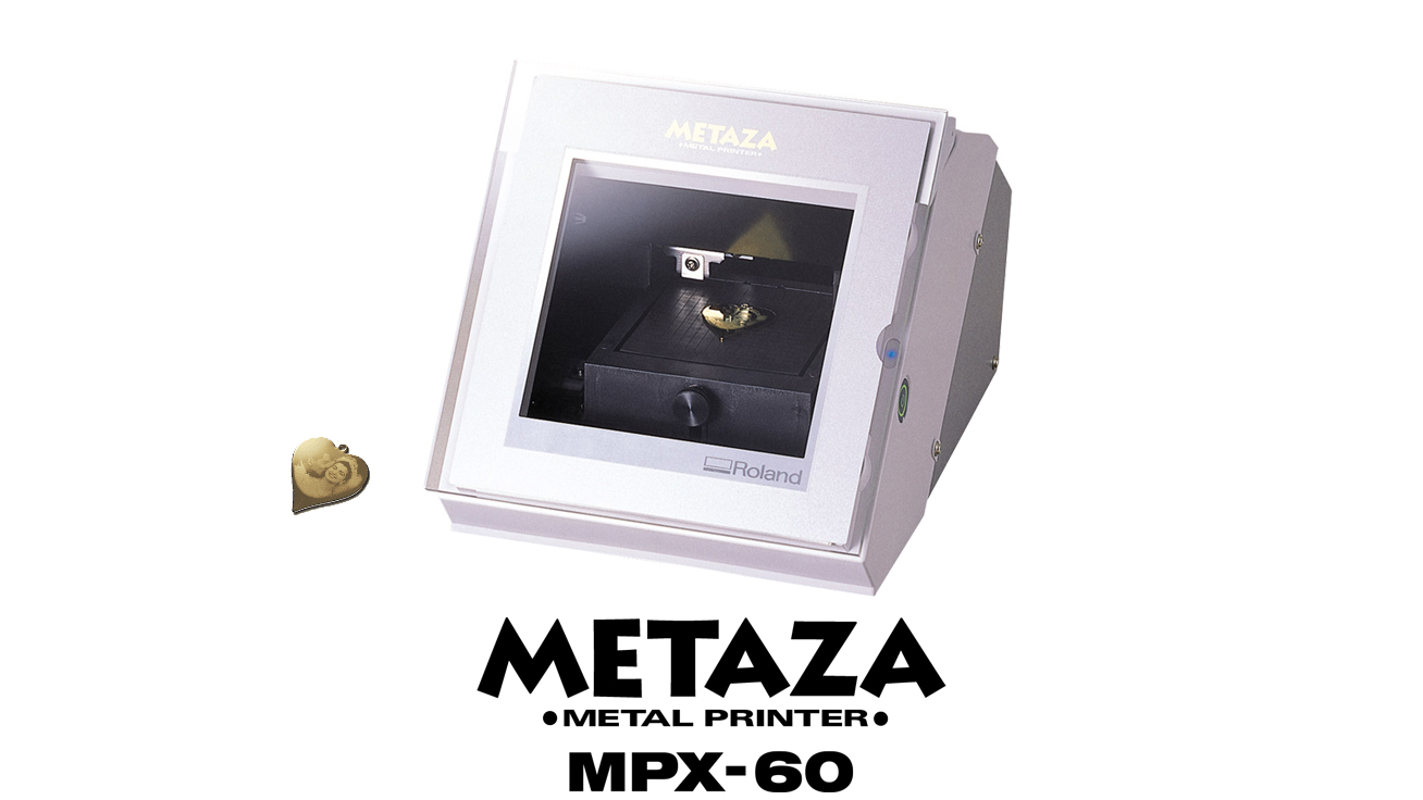 Metaza mpx 60