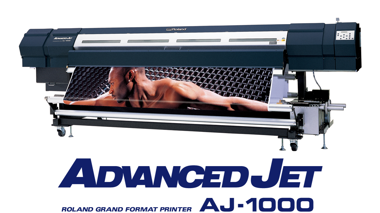 ADVANCED JET AJ-1000