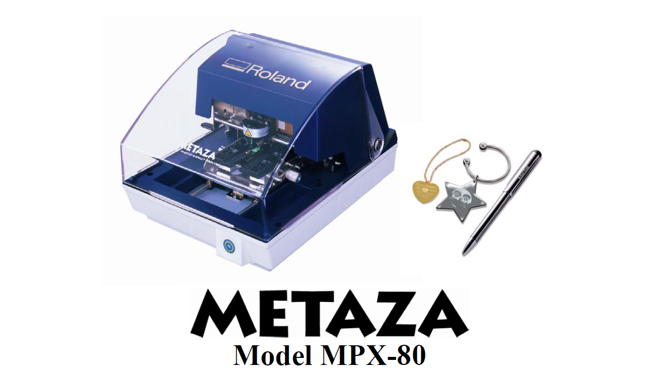 METAZA MPX-80