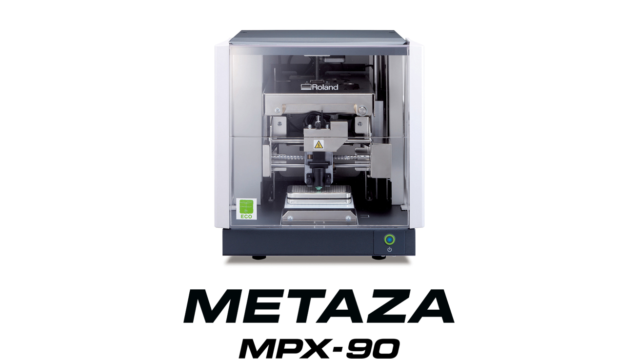 METAZA MPX-90