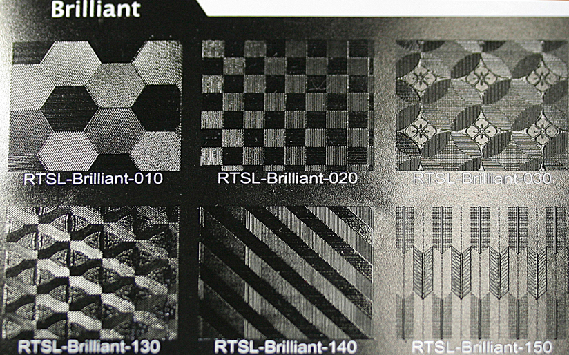 Roland Texture System Library