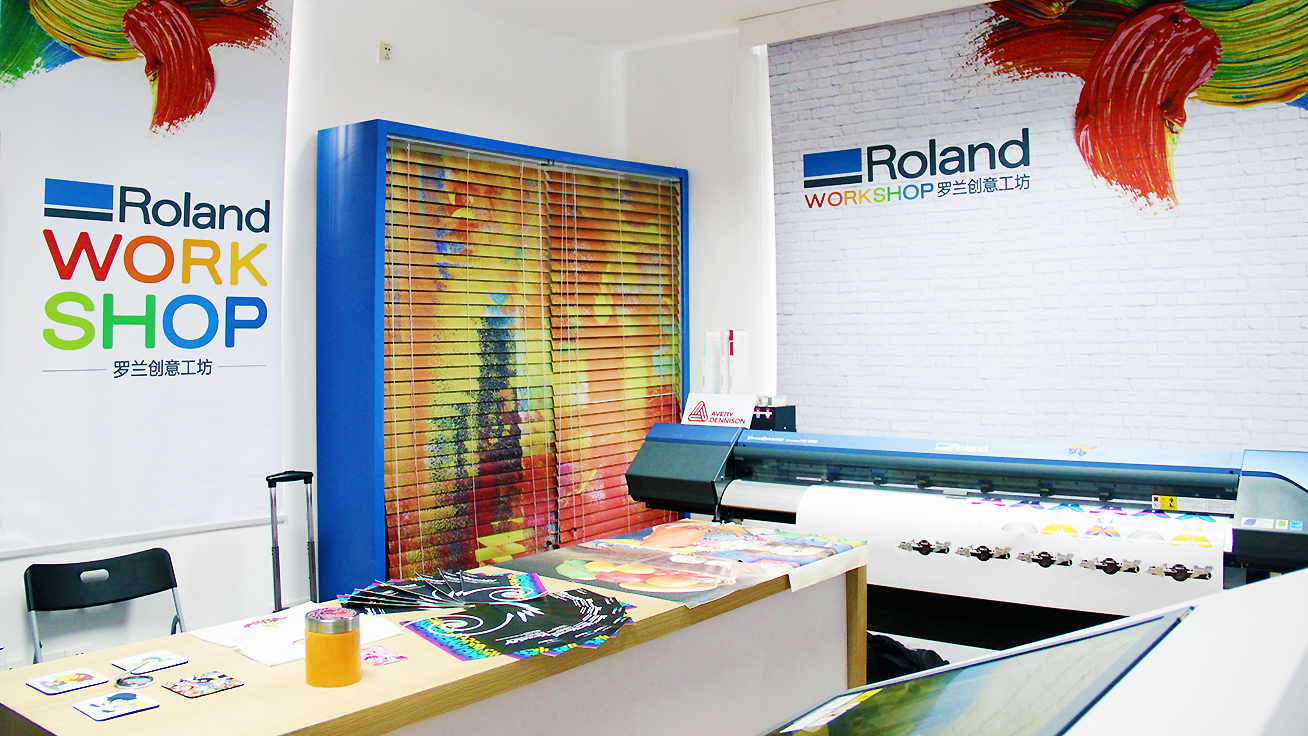 Roland Workshop