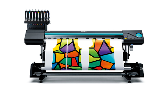 af7a54709 Digital Printing | Business Summary | ABOUT US | Roland DG
