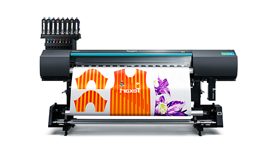 Digital Printing | Business Summary | ABOUT US | Roland DG