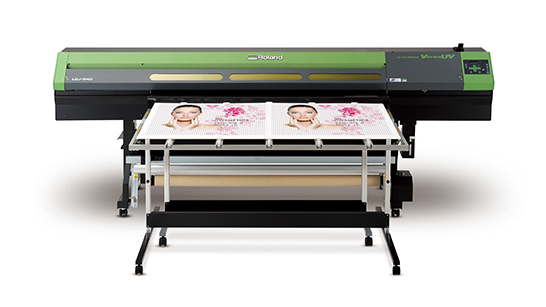 Digital Printing   Business Summary   ABOUT US   Roland DG