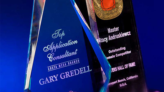 Award Printing and Engraving